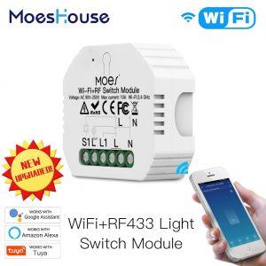 MiNi-Wifi-Smart-Light-Switch